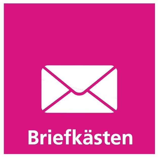 Briefkästenöffnung Auenwald