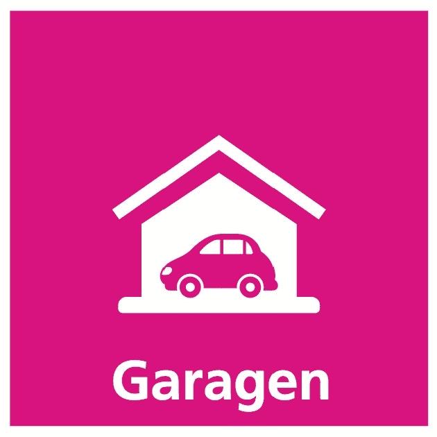 Garagentoröffnung Auenwald